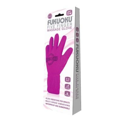 Finger Massaging vibrator touch